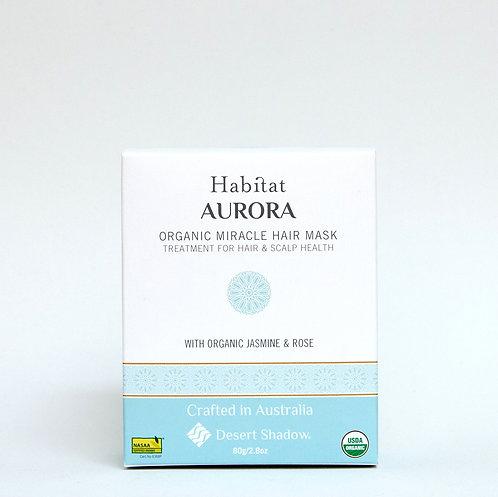 Habitat - Aurora - Organic Miracle Hair Mask