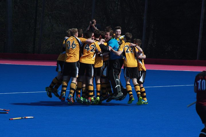 Mens 2's win 3-2 vs Hallam