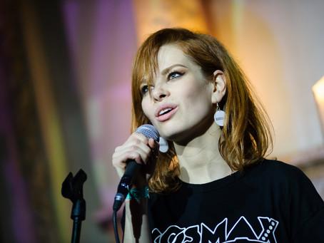 Концерт-день рождения Аси Пивоваровой и группы Kosmax
