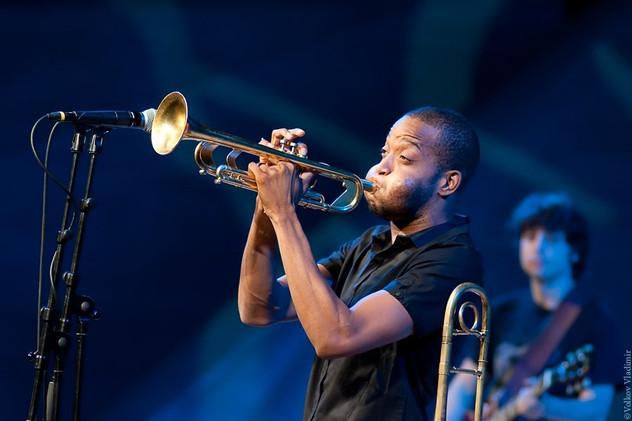 Тромбон шорти, Trombone Shorty