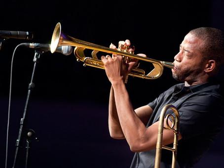 Концерт Trombone Shorty.
