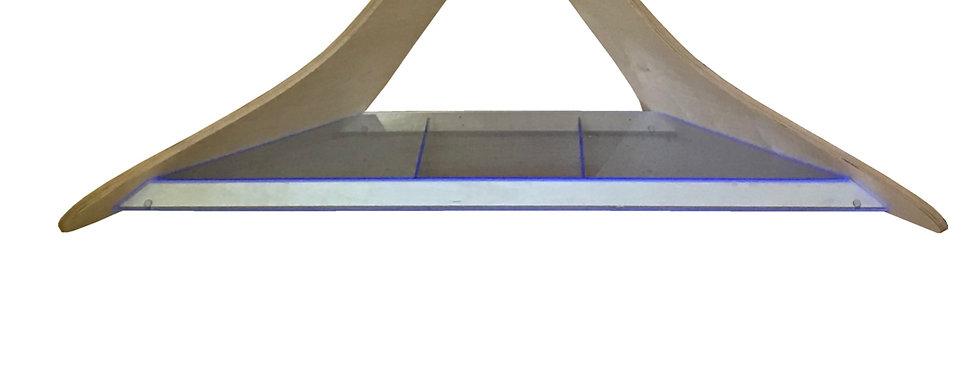 TurnTable: Shelf