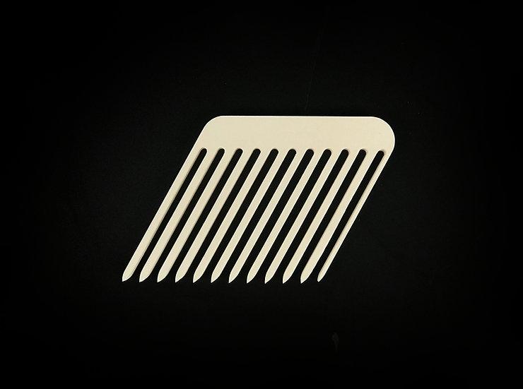 Wash Divider Comb