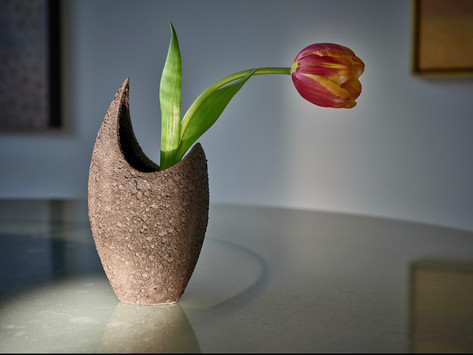 Ceramics In Interior Design