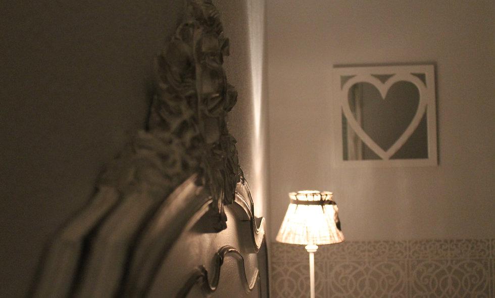 Carte Cadeau 1 Nuit Chambre Double (Romance ou Brillance)