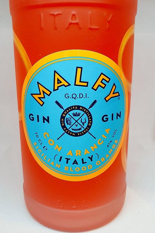 MALFY GIN - CON ARANCIA