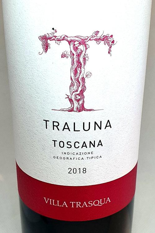 TRALUNA - TOSCANA 2018