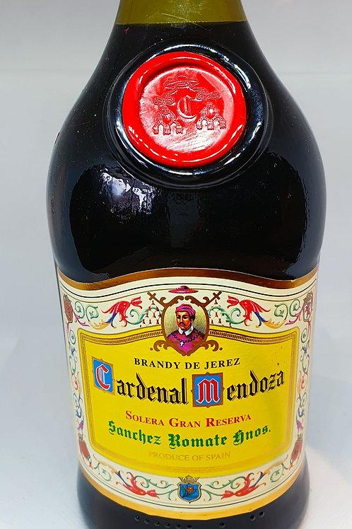 Cardenal Mendoza (Brandy De Jerez)