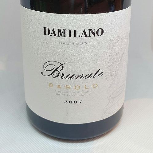 DAMILANO BRUNATE - BAROLO 2007