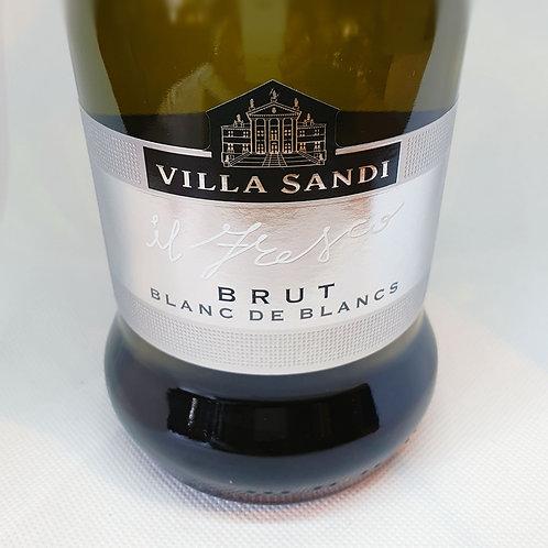 VILLA SANDI - BLANC DE BLANC (BRUT) IL FRESCO