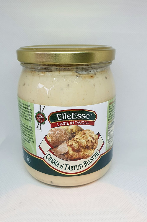 Tartufo Cream Bianco (ElleEsse)
