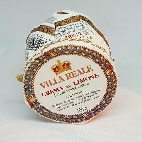 Crema di Limone (Villa Reale)