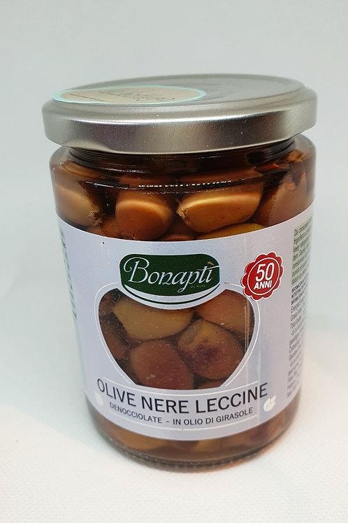 Olive Nere Leccine
