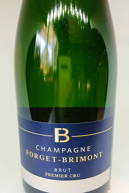 FORGET BRIMONT CHAMPAGNE