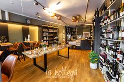 Willkommen im La Bottega