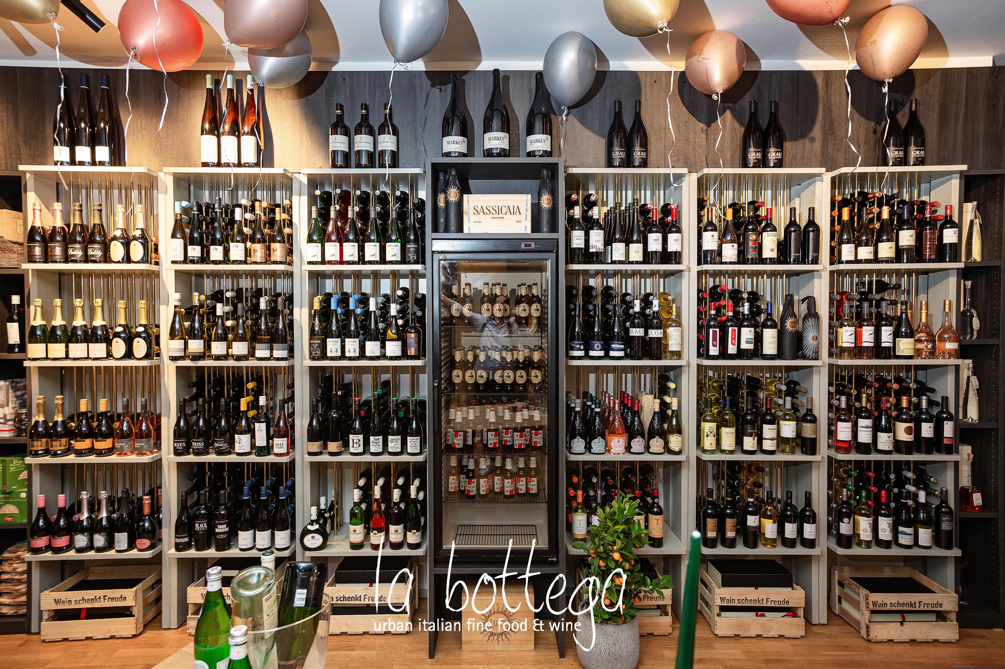 Wine Champange Prosecco