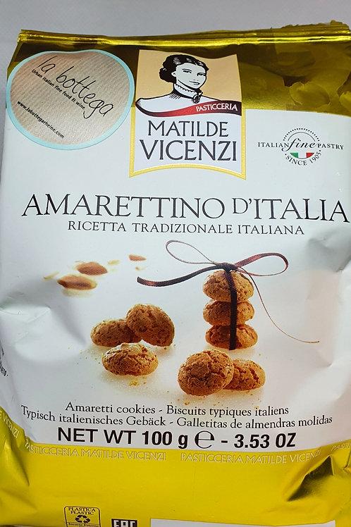 AMARETTINO D'ITALIA (Matilde Vicenzi )