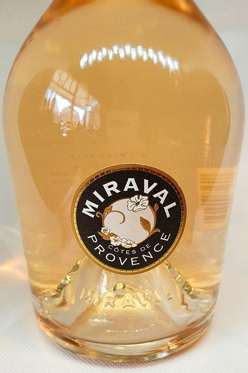 MIRAVAL - CÔTES DE PROVENCE