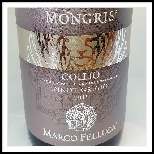 Mongris - Pinot Grigio 2019 - Collio (Marco Felluga)