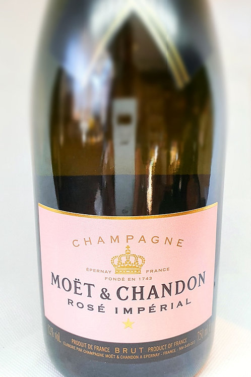 MOET & CHANDON (ROSE)