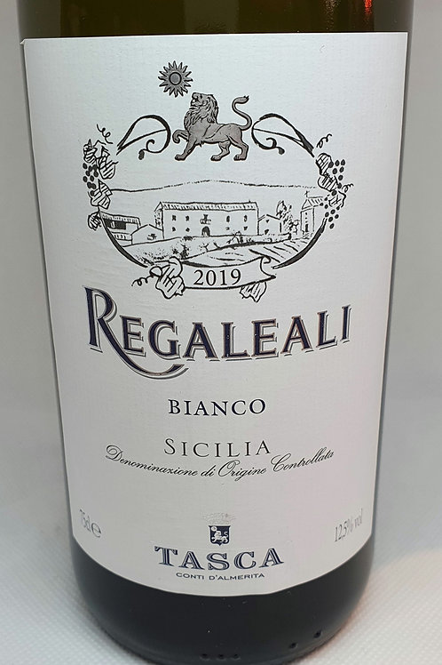 REGALEALI SICILIA 2019