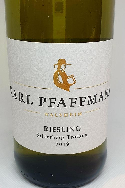 KARL PFAFFMANN - RIESLING 2019