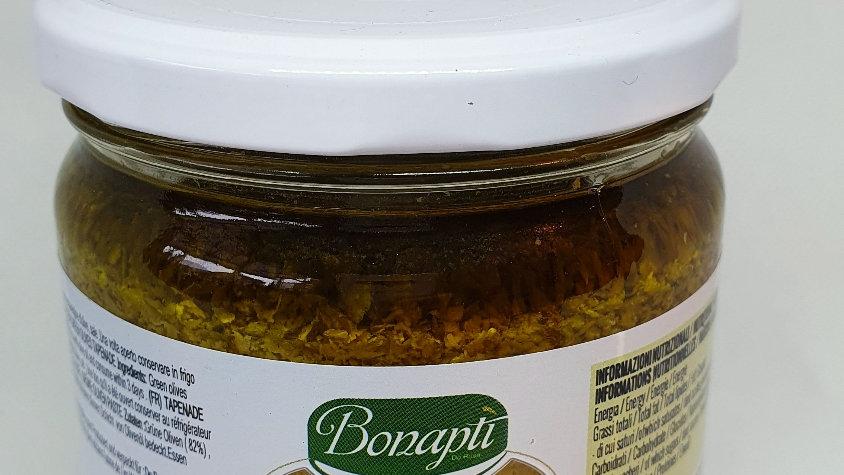 Crema Do Olive Verdi  (Bonapti)