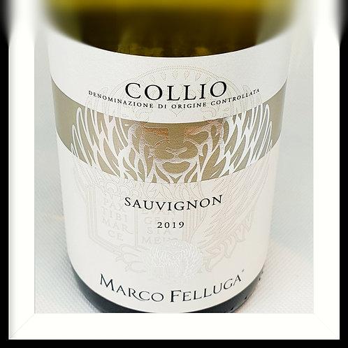 Collio Sauvignon 2019 - Marco Felluga'