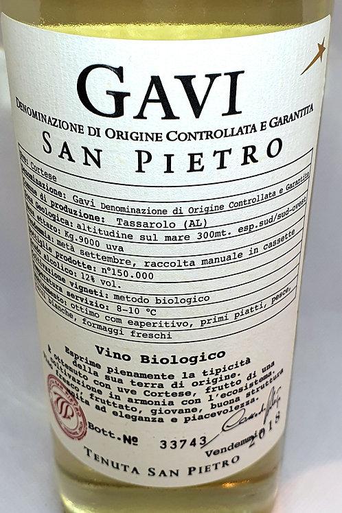 GAVI SAN PIETRO (Bio)
