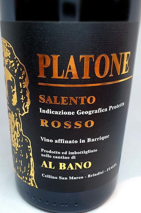 PLATONE SALENTO 2012