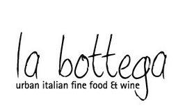 La Bottega - urban italian fine food & wine