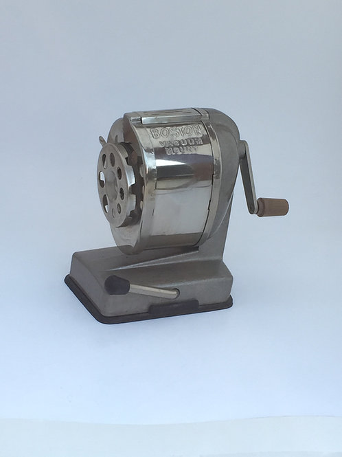 Vintage 1971 Pencil Sharpener