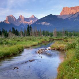 Classic Landscapes