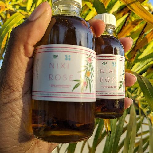 Nixi Rosé Massage Oil