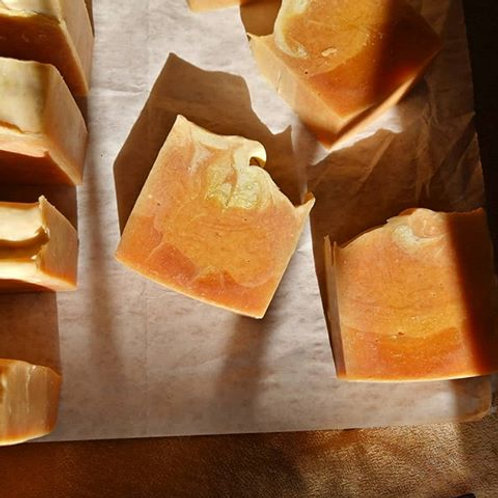 Solar Plexus Soap