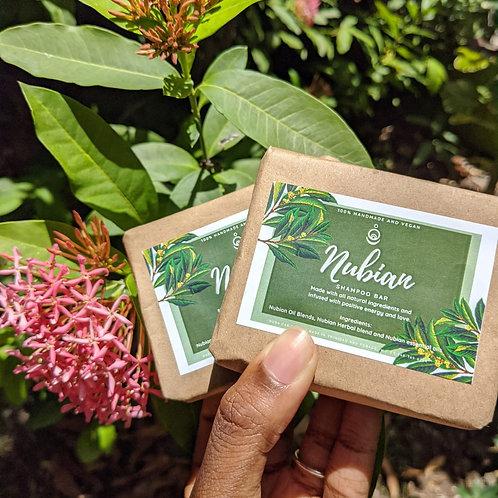 Nubian Shampoo Bar