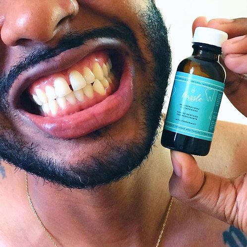 Dazzle Oral Care