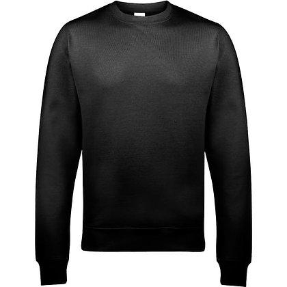 Sweat-shirt sans capuche