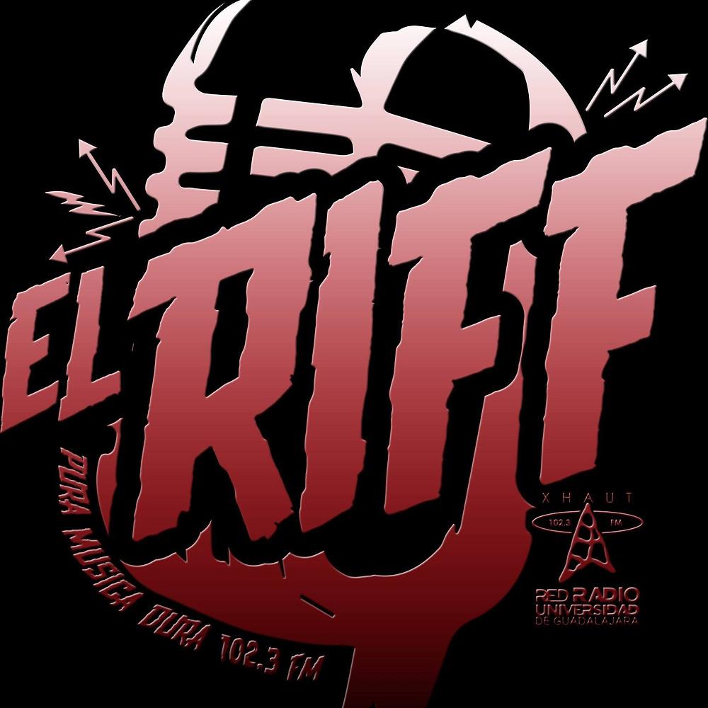 El Riff. 102.3 FM