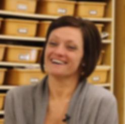 Jen Guerin