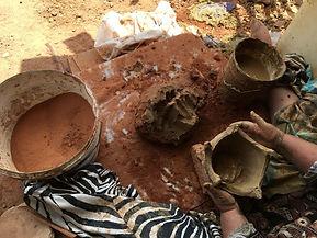 poteries kanoun ramadan