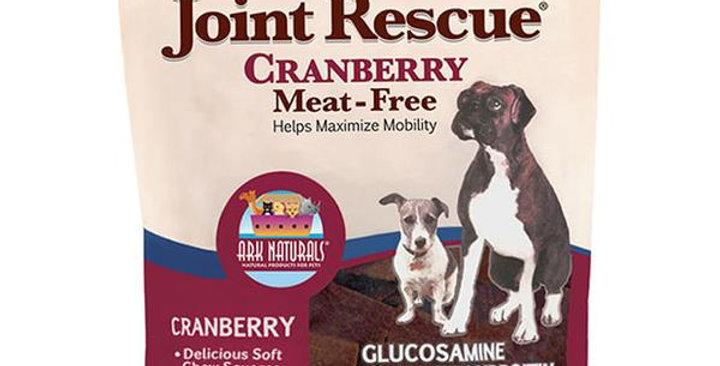 """Ark Naturals Cranberry Sea """"Mobility"""" Treats for Pets 9 oz."""
