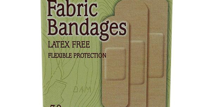 All Terrain Fabric Bandages Assorted Sizes
