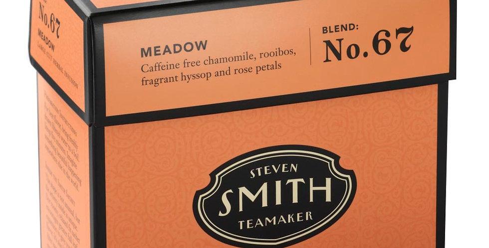 SMITH TEA MEADOW BLEND HERBAL TEA