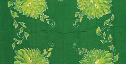 Green Man Altar Cloth or Scarve