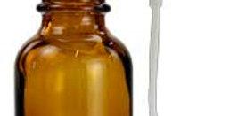 Amber Bottle w/ Spray