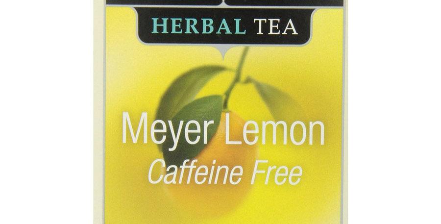 STASH TEA MEYER LEMON TEA BAGS