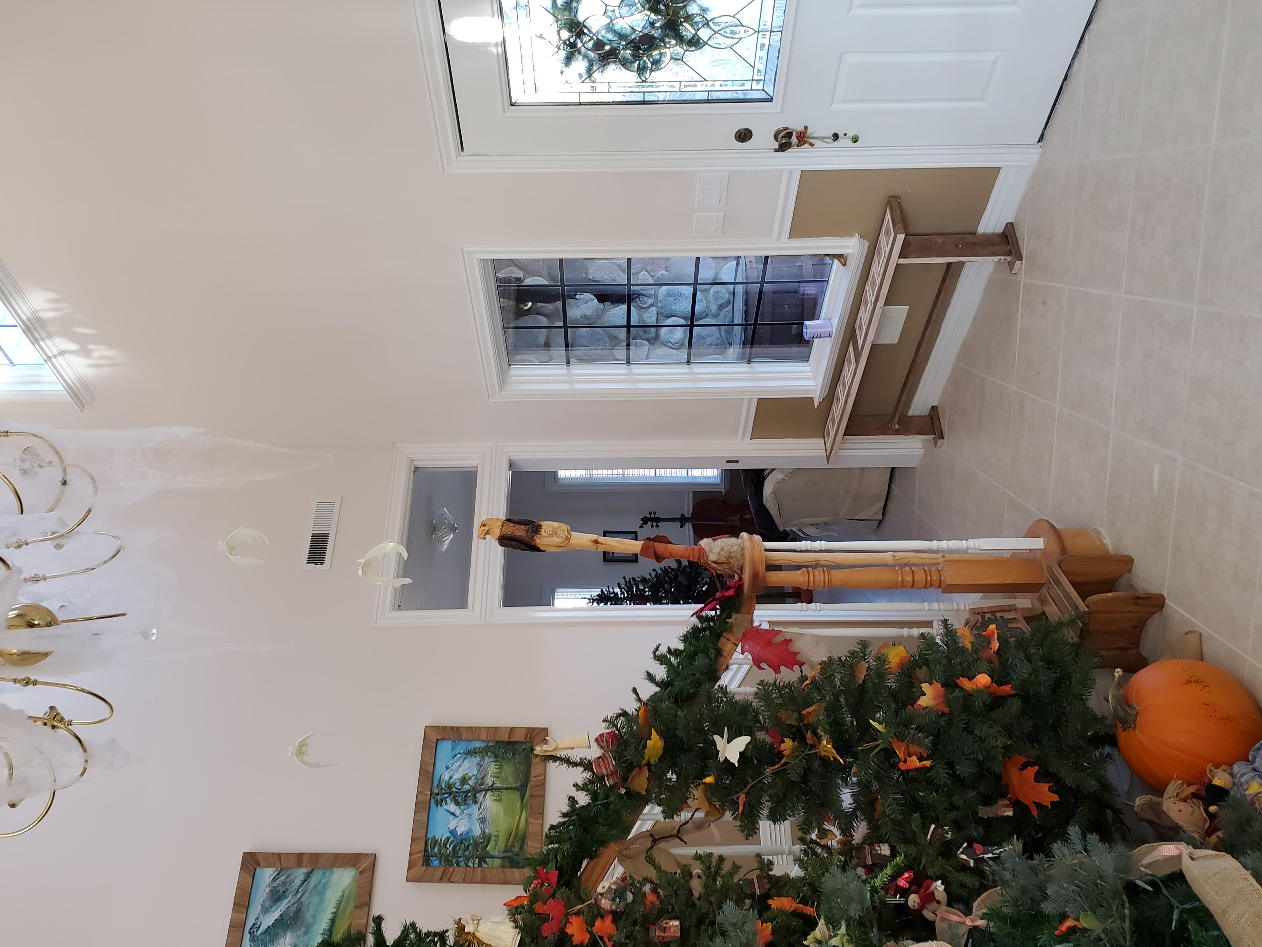 autumn foyer 2