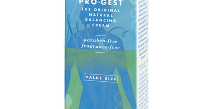 EMERITA PARABEN FREE PRO-GEST BODY CREAM 4 OZ.
