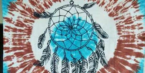 Dream Catcher Altar Cloth